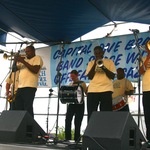 Leroy Jones' Original Hurricane Brass Band