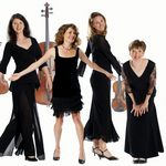 The Four Voices String Quartet
