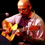 Peter Janson: Celtic Fingerstyle Guitarist