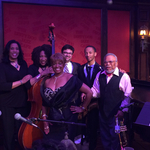 Joan Belgrave Jazz Ensemble