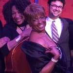 The Joan Belgrave Trio