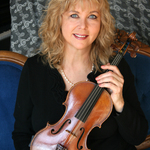 Stephanie Quinn, Violinist of Monacquinn Duo