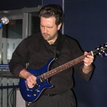 Paul Speidel - Blues and Jazz Guitarist